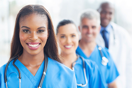 Hire a Registered Nurse to Care for Your Loved Ones