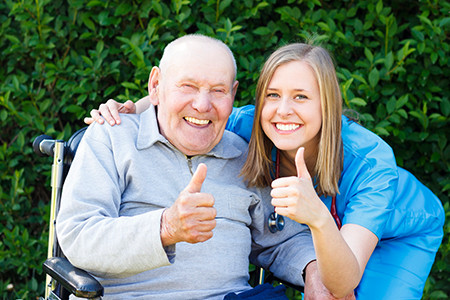 A Caregiver Should Know the Goals of the Patient and Work Toward Those Goals