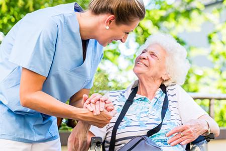 Is Skilled Nursing Care Best